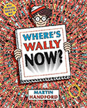 Where's Wally Now